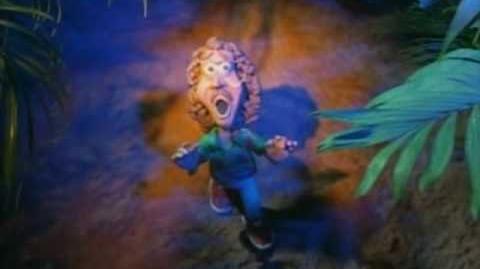 """Weird Al"" Yankovic - Jurassic Park"