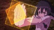 Amane battle