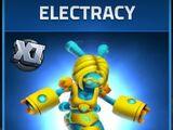 Electracy