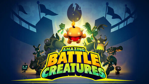 AmazingBattleCreatures