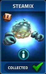 SteamixCard