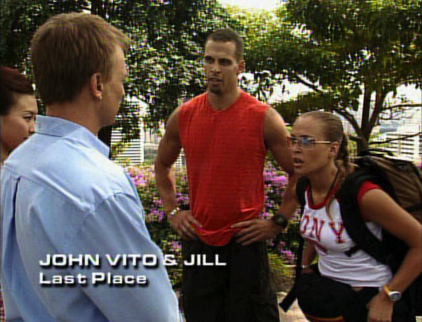 Jerusalem Marathon Wikipedia: John Vito & Jill/Gallery