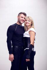 Anna & Roman