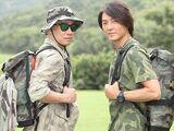 Chen Xiaochun & Zheng Yijian
