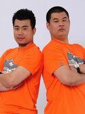 CRS2 XiaoLongLvMeng