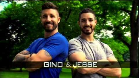 The Amazing Race Canada 3 Intro