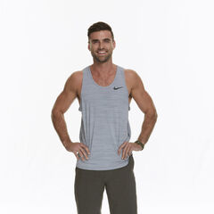 Logan's full body photo for <i>The Amazing Race</i>.
