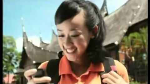 TARA 4 - Hussein and Natasha (Indonesian Team) XL Promo