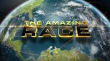 The Amazing Race 23 logo