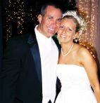 Ray Deana Wedding