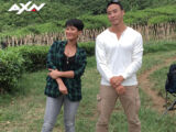 The Amazing Race Asia 5/Greeters