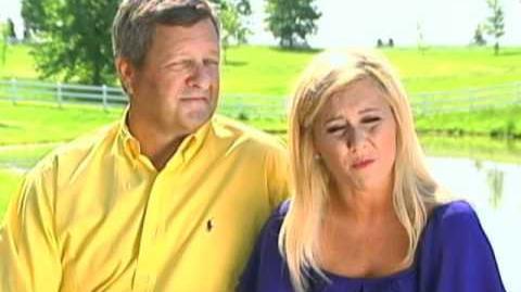 Gary and Mallory
