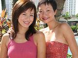 Melody & Sharon