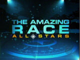 The Amazing Race: All-Stars (2007)