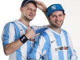 Morten & Truls