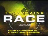 The Amazing Race: Ecuador