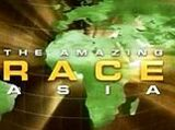 The Amazing Race Asia