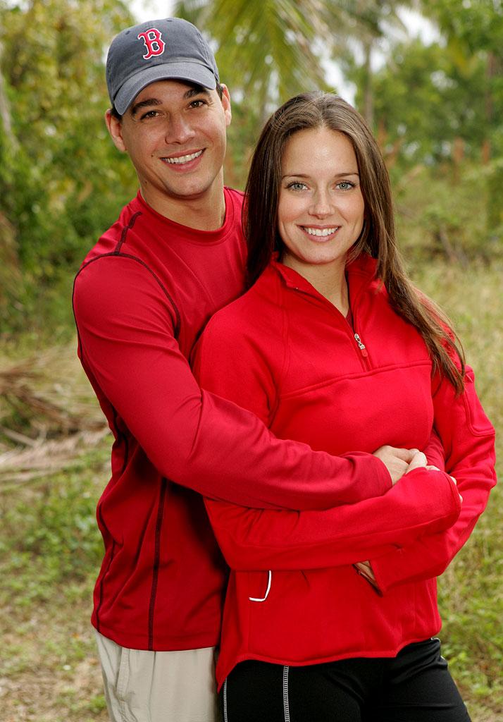 Rob & Amber | The Amazing Race Wiki | FANDOM powered by Wikia
