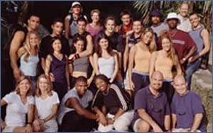 The Amazing Race 3 | The Amazing Race Wiki | FANDOM powered by Wikia