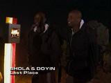 Shola & Doyin/Gallery