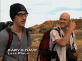 Gary & Dave/Gallery