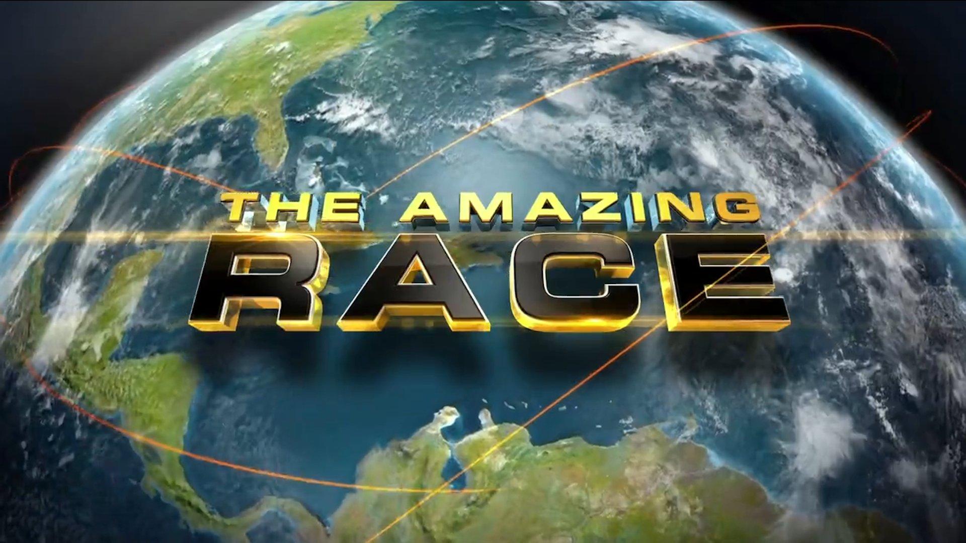 25th amazing race winners dating