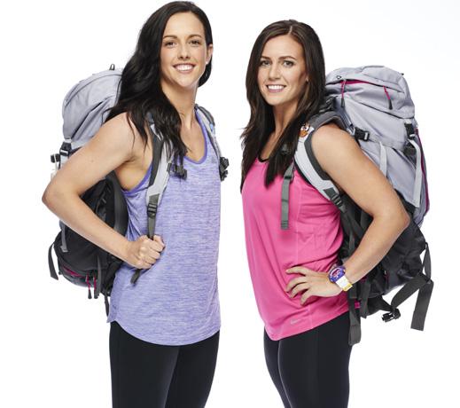 Steph & Kristen | The Amazing Race Wiki | FANDOM powered by