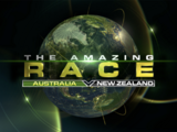 The Amazing Race: Australia v New Zealand