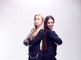 Valeria & Bohdana
