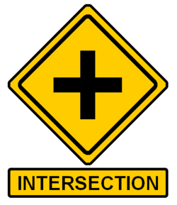 Icon-Intersection