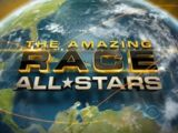 The Amazing Race: All-Stars (2014)