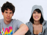 Matt & Kylie
