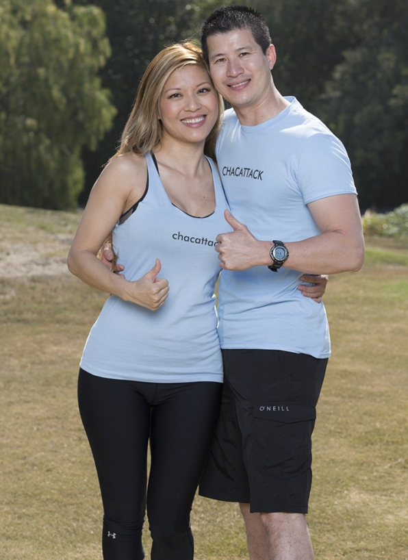 Cindy & Rick | The Amazing Race Wiki | FANDOM powered by Wikia