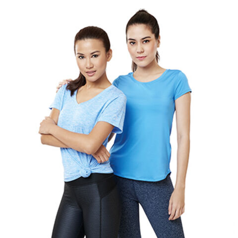 An alternate promotional photo of Yvonne & Chloe for <i>The Amazing Race Asia</i>.