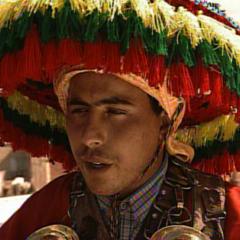 Leg 6: Riad Catalina, Marrakech, Morocco