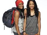 Rita & Yvette