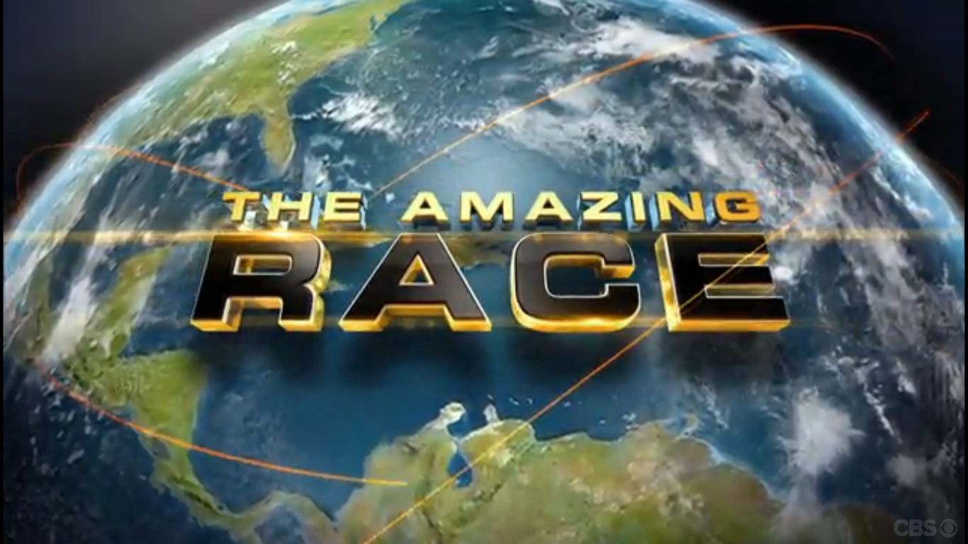 The Amazing Race 31 | The Amazing Race Wiki | FANDOM powered