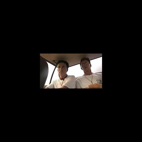 Joe & Bill during <a href=
