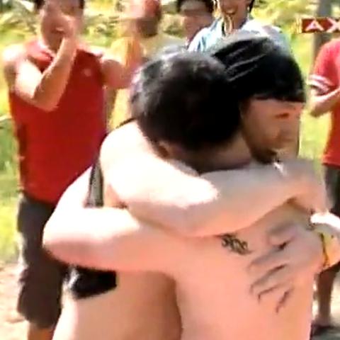 Vince & Sam win <a href=