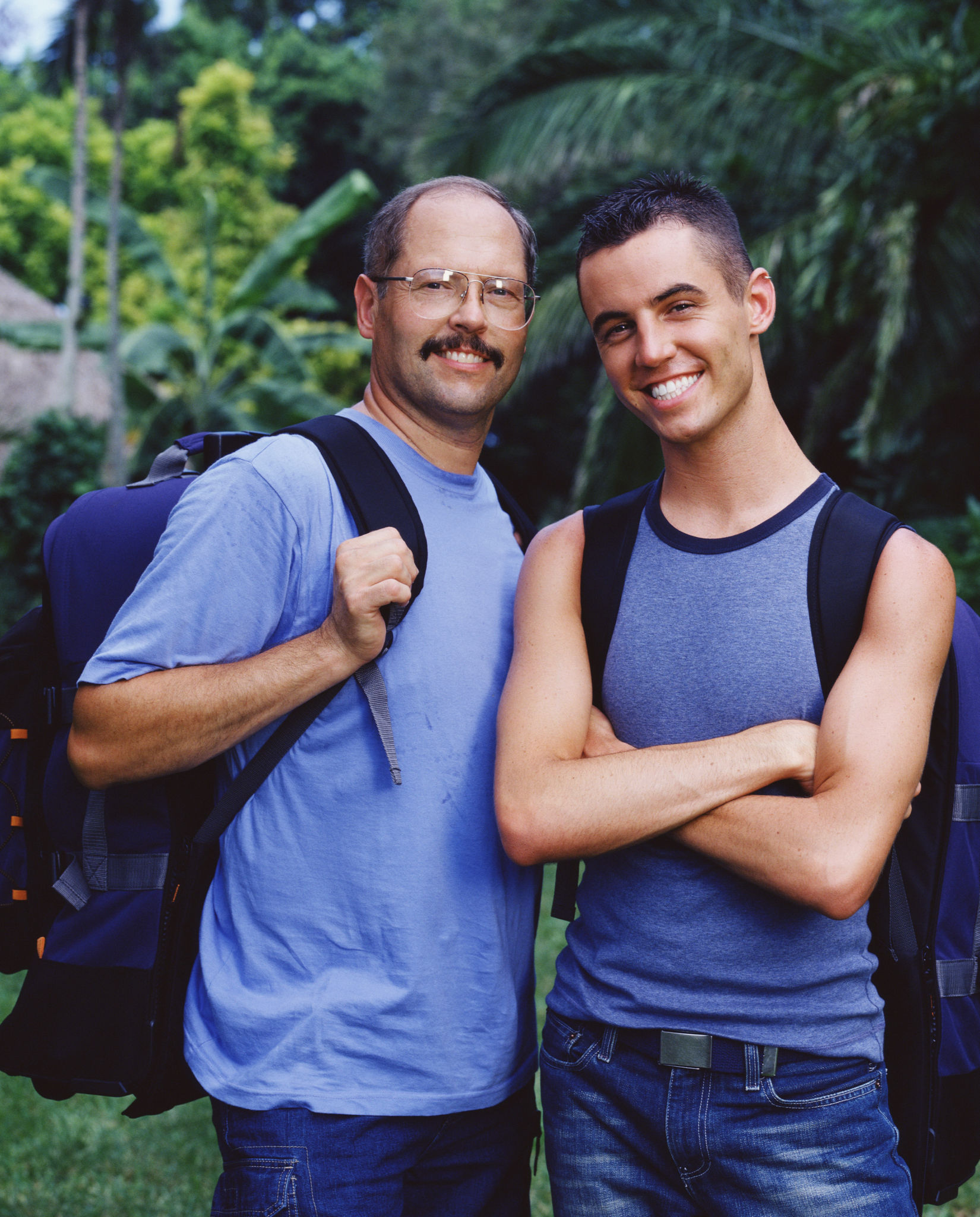 from Zaire amazing race gay competitors