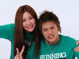 Sun Bin & Hao Fei'er
