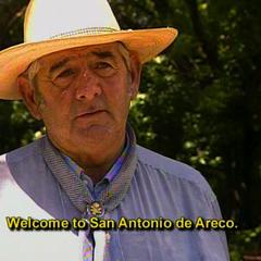 Leg 2: La Porteña, San Antonio de Areco, Argentina