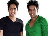 Sahil & Manas