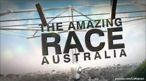 The Amazing Race Australia 2012 2 - Channel 7 Promo