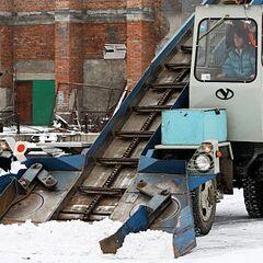 Margie &amp; Luke doing the <i>Russian Snowplow</i> Detour in <a href=