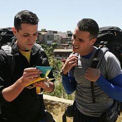 Dan & Jordan reading <a href=