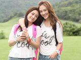 Ying Cai'er & Liu Yun