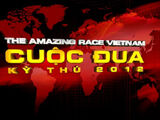 The Amazing Race Vietnam 2012
