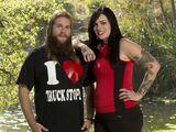 Mike & Rochelle