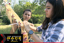 The amazing race asia 5 - episode 10 gallery - image 7